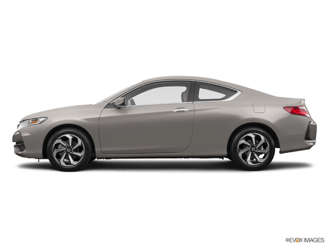 Used 2016 Honda Accord Coupe In Johnson City, TN