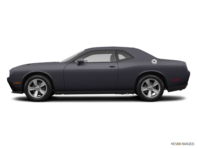 Used 2016 Dodge Challenger in Ontario, Montclair & Garden Grove, CA
