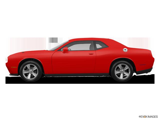 Used 2016 Dodge Challenger in Fairfield, Vallejo, & San Jose, CA