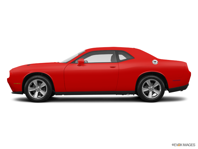 Used 2016 Dodge Challenger in Hazelwood, MO