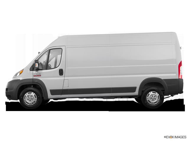 2016 Ram ProMaster Cargo Van High Roof