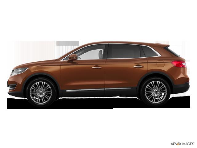 Used 2016 Lincoln MKX in Vidalia, GA
