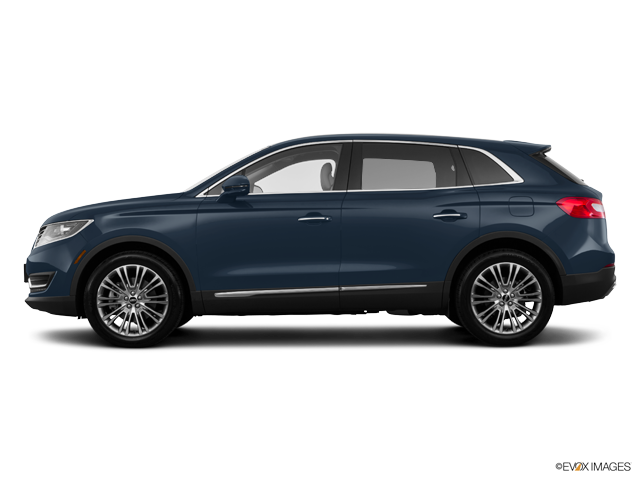 Used 2016 Lincoln MKX in Middleburg Heights, OH