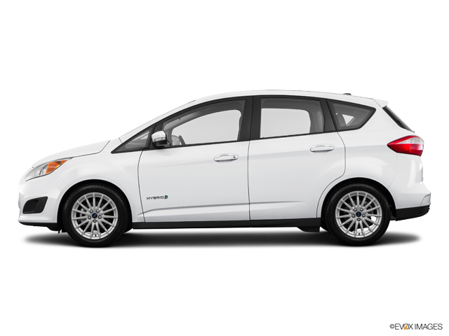 Used 2016 Ford C Max Hybrid In Lakeland Fl