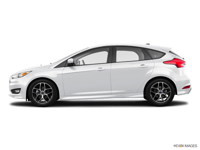 Used 2016 Ford Focus in Ft. Lauderdale, FL