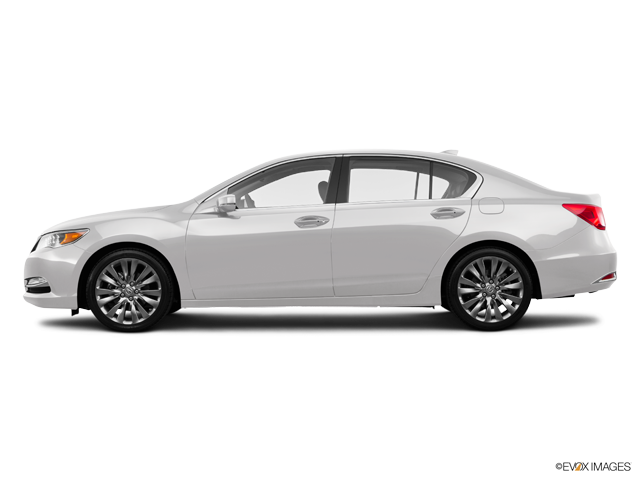 Used 2016 Acura RLX in Wilmington, NC