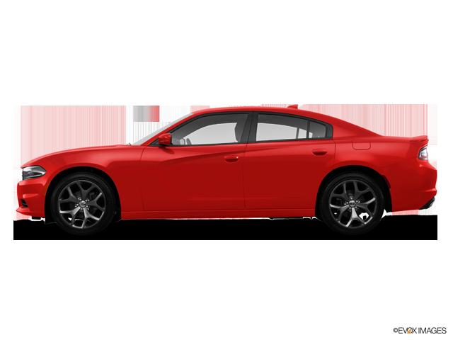 2016 Dodge Charger SXT Bonham Frisco