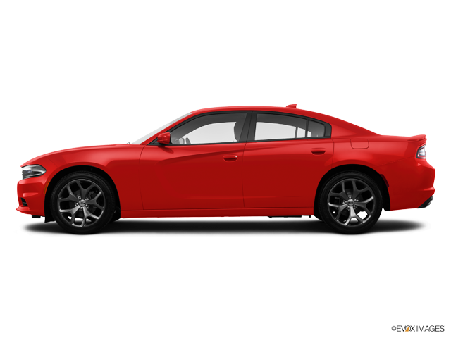 Used 2016 Dodge Charger in Tulsa, OK