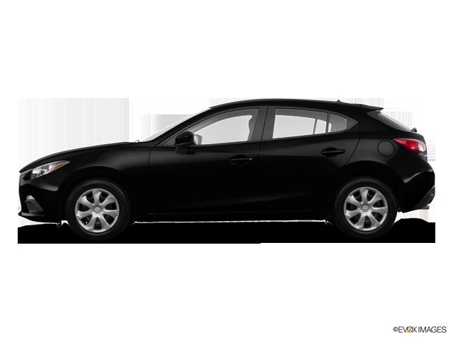 Used 2016 Mazda Mazda3 in Ontario, Montclair & Garden Grove, CA