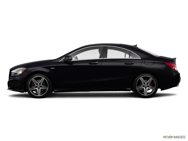 Used 2016 Mercedes Benz CLA In Pompano Beach, FL