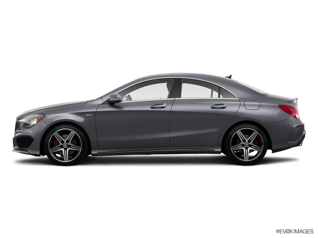 Used 2016 Mercedes-Benz CLA in Southern Pines, NC