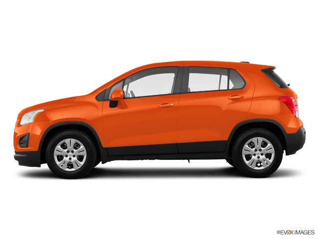 Used 2016 Chevrolet Trax in High Point, NC