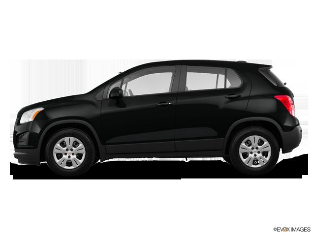 New 2016 Chevrolet Trax in Loganville, GA