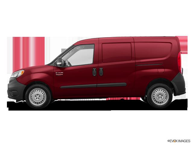 Used 2016 Ram ProMaster City Cargo Van in Vero Beach, FL