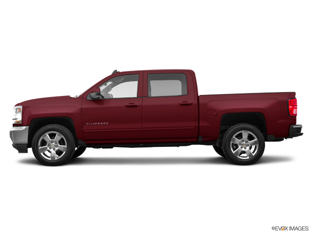 Used 2016 Chevrolet Silverado 1500 in Jackson, MS