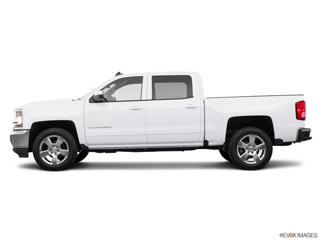 Used 2016 Chevrolet Silverado 1500 in Tifton, GA