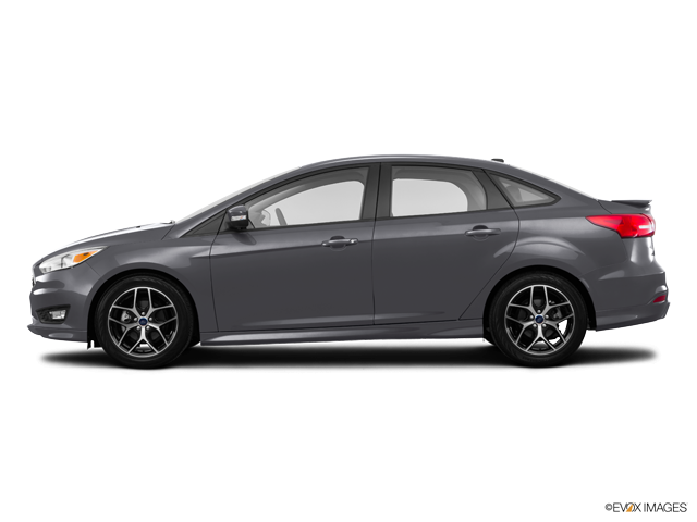 Used 2016 Ford Focus in Venice, FL