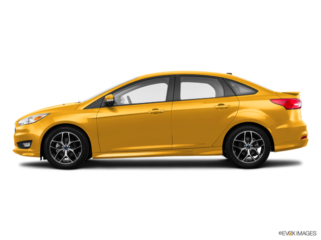 Used 2016 Ford Focus in Fort Payne, AL