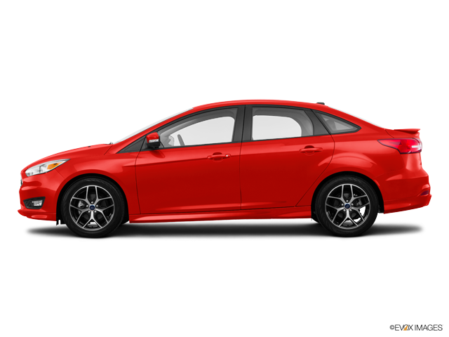 Used 2016 Ford Focus in Clarksdale, MS