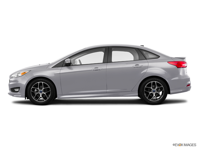 Used 2016 Ford Focus in Tracy, CA