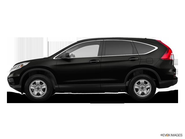 Used 2016 Honda CR-V in Port Arthur, TX