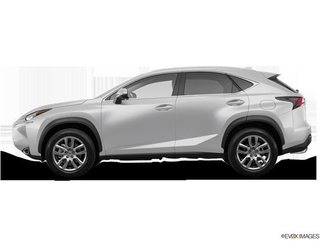 Used 2016 Lexus NX 200t in Paducah, KY