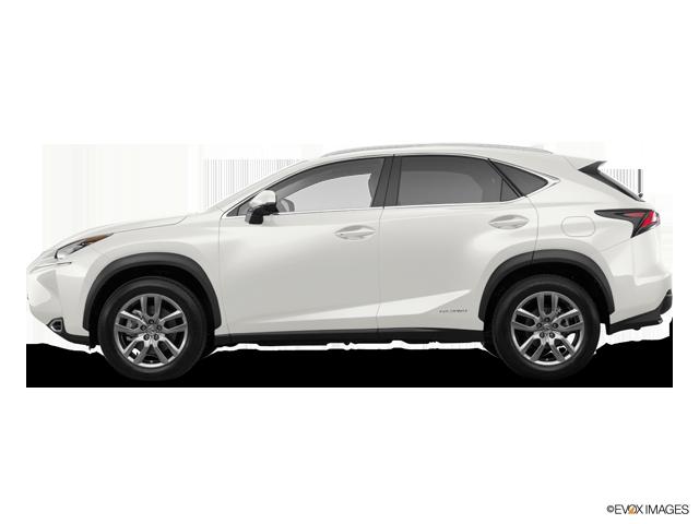 Used 2016 Lexus NX 300h in , SC