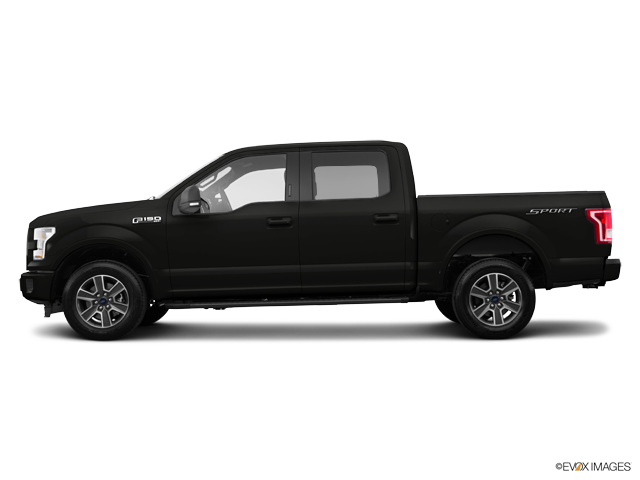 Used 2016 Ford F-150 in Muskogee, OK