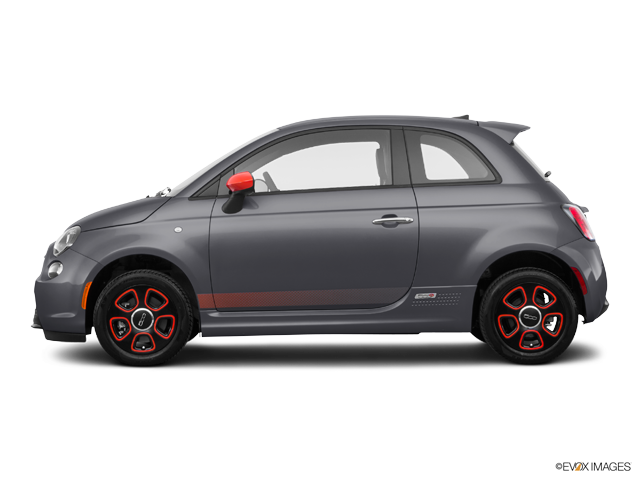 2016 FIAT 500e 2DR HB