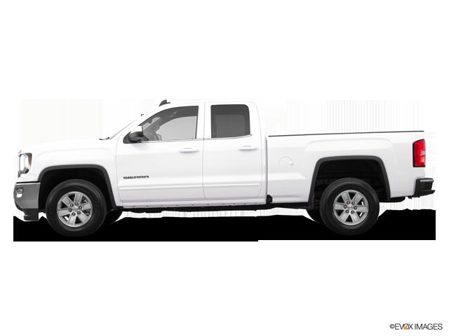 Used 2016 GMC Sierra 1500 in Columbia, TN
