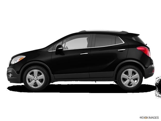 Used 2016 Buick Encore in Lehigh Acres, FL