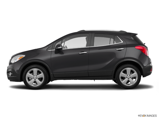 2016 Buick Encore 4DR FWD