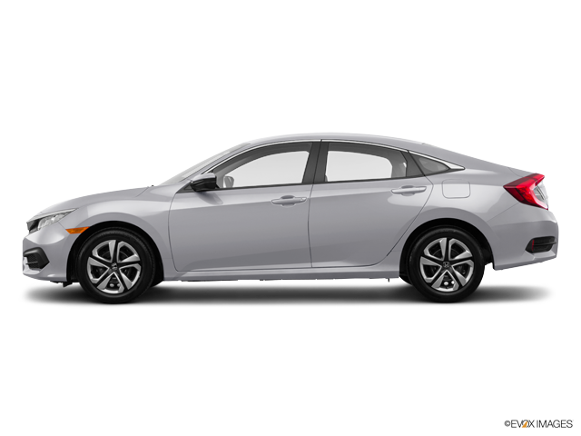 Used 2016 Honda Civic Sedan in Barberton, OH