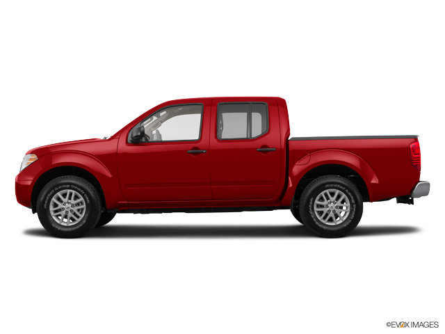 Used 2016 Nissan Frontier in Burleson, TX
