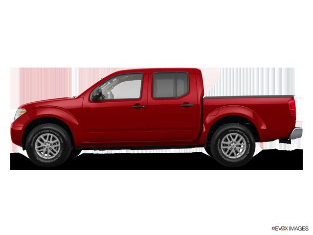 Used 2016 Nissan Frontier in Hoover, AL