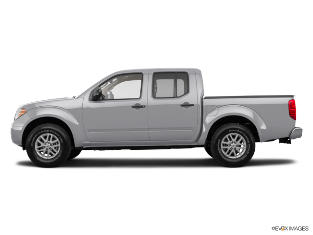 Used 2016 Nissan Frontier in San Jose, CA