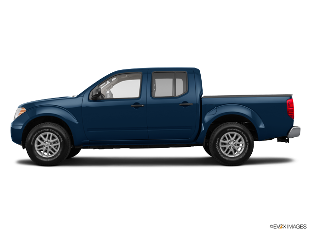 Used 2016 Nissan Frontier in Nicholasville, KY