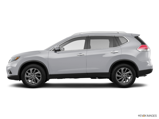 Used 2016 Nissan Rogue in Columbus, GA