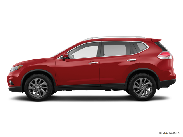 Used 2016 Nissan Rogue in Dothan & Enterprise, AL