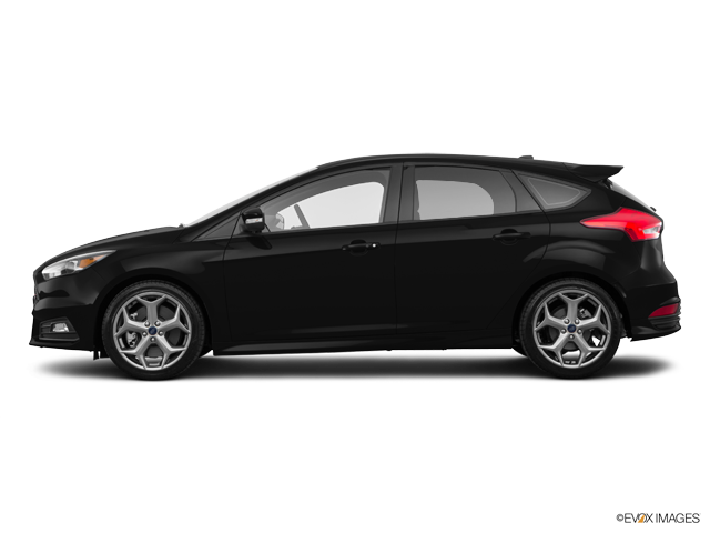 2016 Ford Focus ST