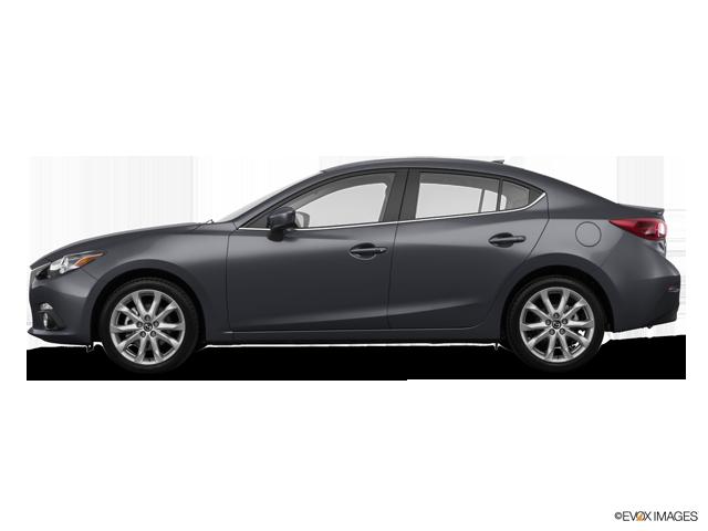 2016 Mazda Mazda3 s Touring
