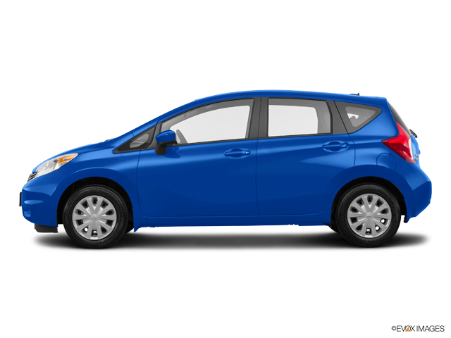 Used 2016 Nissan Versa Note in New Orleans, LA
