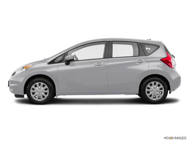 Used 2016 Nissan Versa Note in Panama City, FL