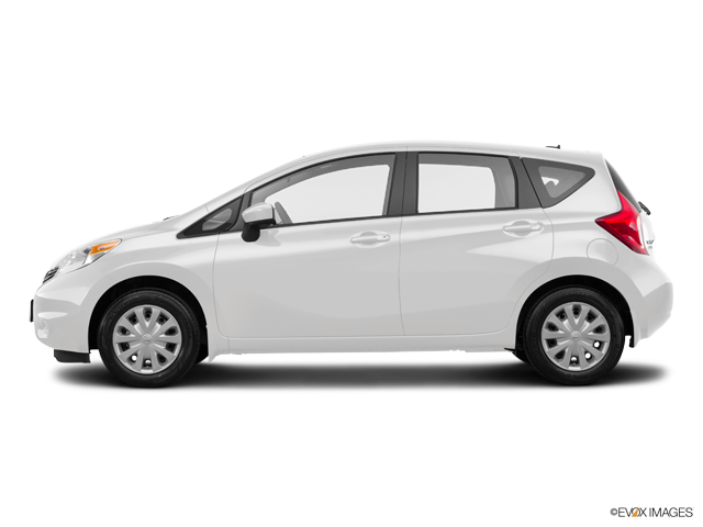 New 2016 Nissan Versa Note in Fairfield, CA