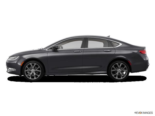 Used 2016 Chrysler 200 in Honolulu, Pearl City, Waipahu, HI