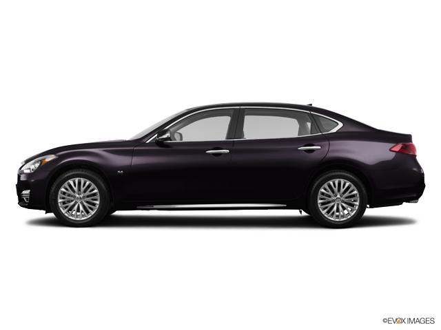 Used 2016 INFINITI Q70L in Jackson, MS