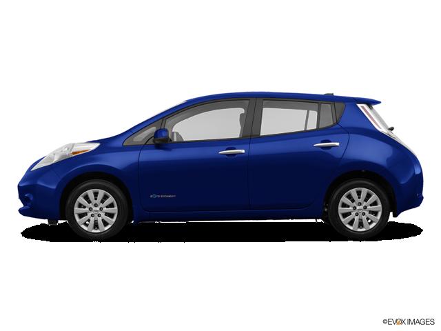 Used 2016 Nissan LEAF in SPOKANE, WA