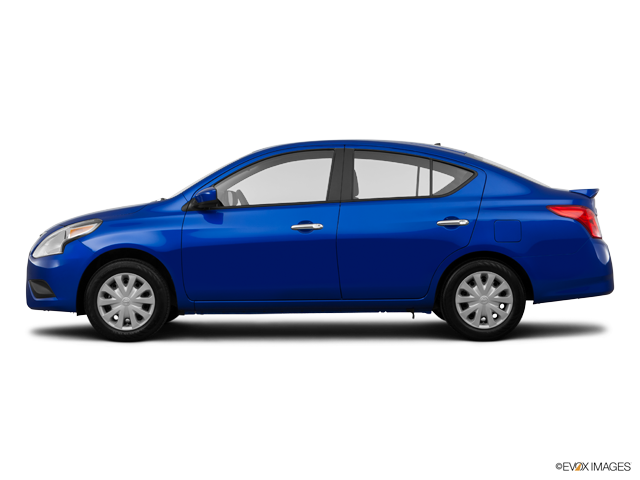 Used 2016 Nissan Versa in High Point, NC
