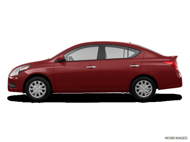 2016 Nissan Versa SL