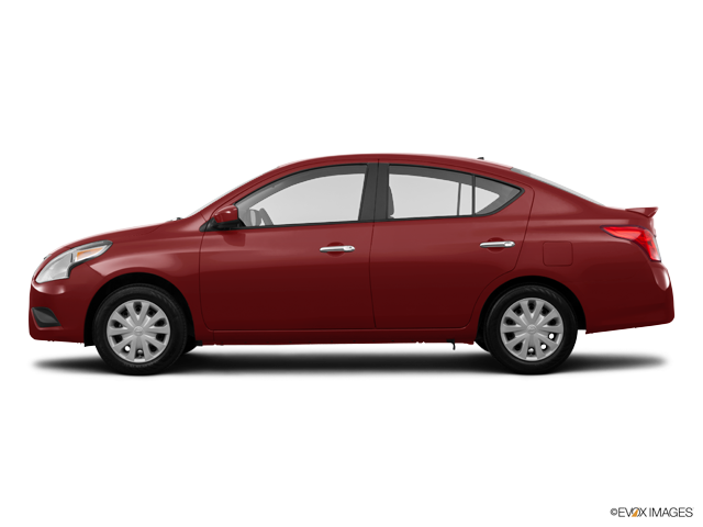 Used 2016 Nissan Versa in Duluth, MN